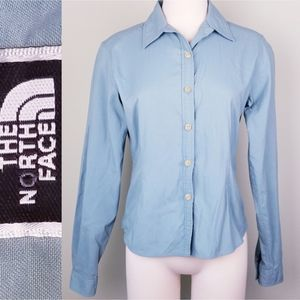 The North Face Tekware Technology Stretchy Shirt